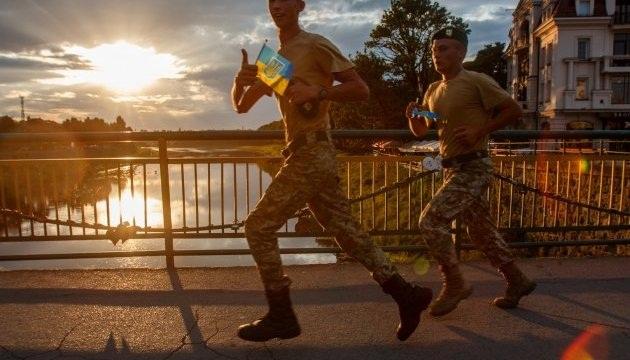 В Олександрії відбудеться забіг у пам'ять загиблих захисників України