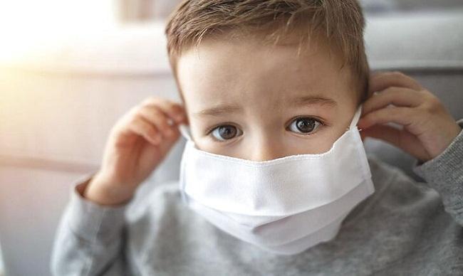 В Олександрії 22 хворих на COVID-19 в тому числі 5 дітей