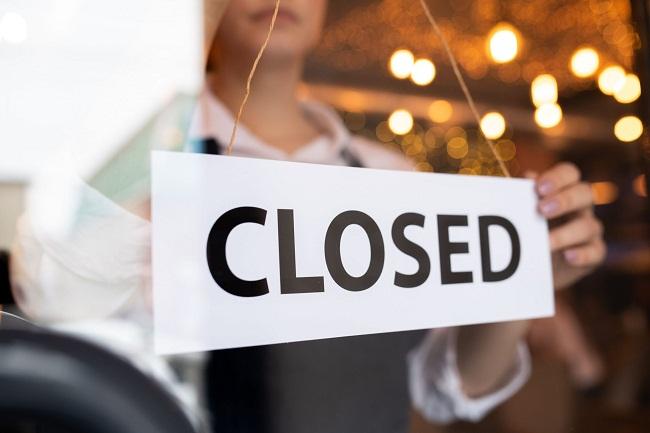 Двом кафе в Олександрії заборонили працювати у нічний час