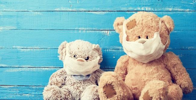 В Олександрії 20 хворих на COVID-19 в тому числі 5 дітей