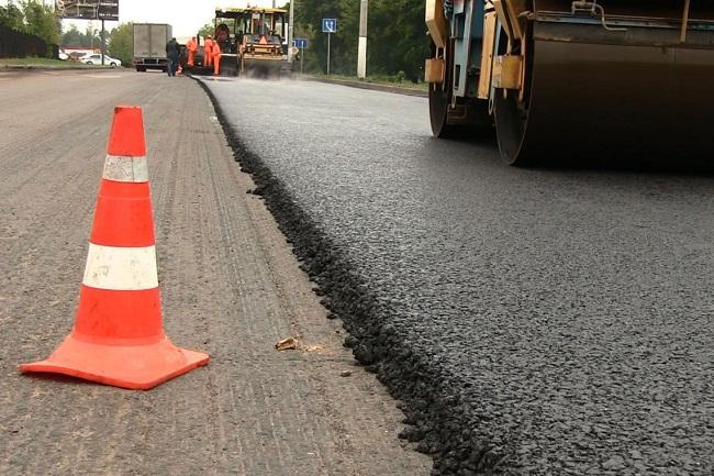 Які автомобільні дороги відремонтують на Кіровоградщині у 2022 році