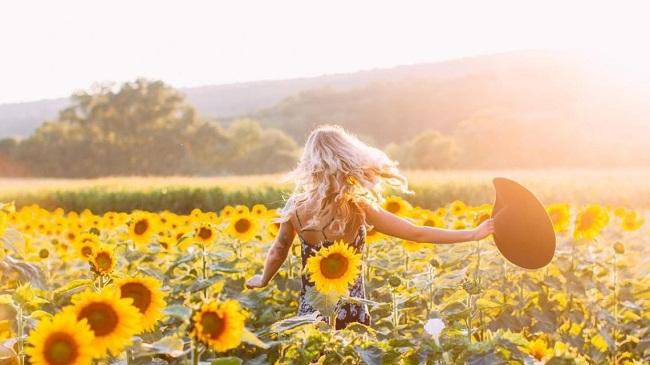 Спека в серпні різко піде на спад, але восени буде два бабиних літа