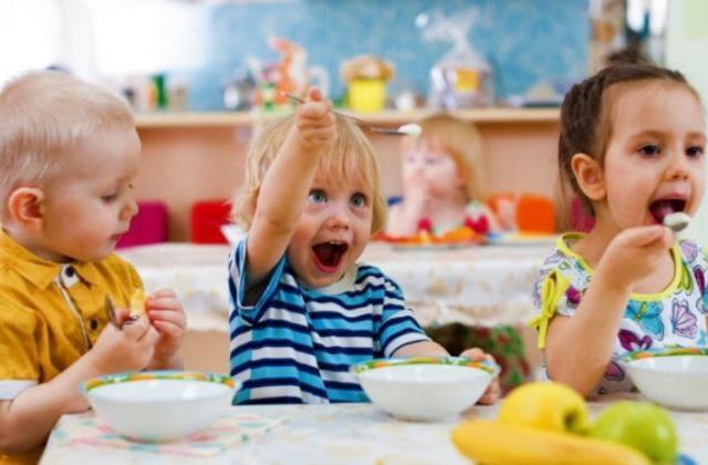 В Олександрії збільшили видатки на харчування дітей у школах і дитячих садках