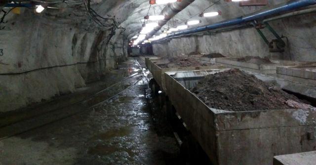В Кіровоградській області зупинилися уранові шахти