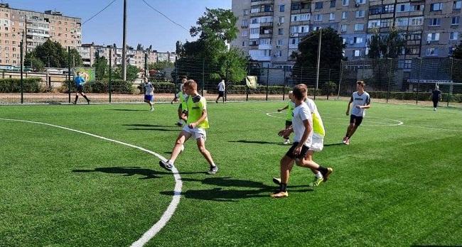В Олександрійській громаді пройдуть заходи до Дня фізичної культури і спорту