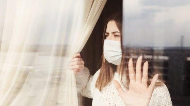 В Олександрії 32 хворих на COVID-19