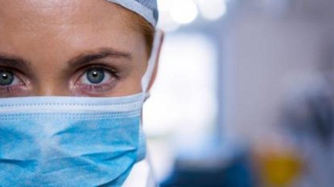В Олександрії збільшилась кількість хворих на COVID-19