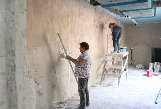 В Олександрії продовжують оновлювати садочки і школи