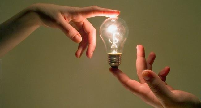 Відключення світла на Олександрійщині у першій декаді вересня