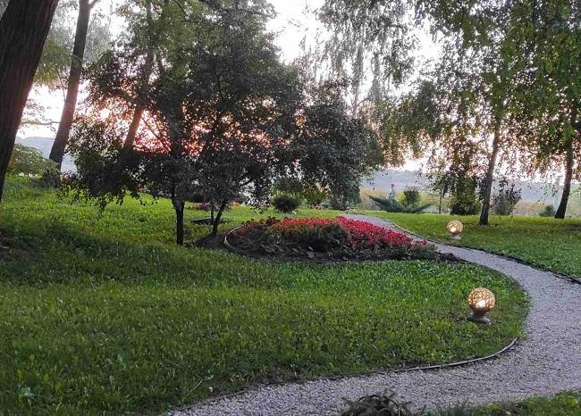 Приютівка: початок осені (ФОТО)