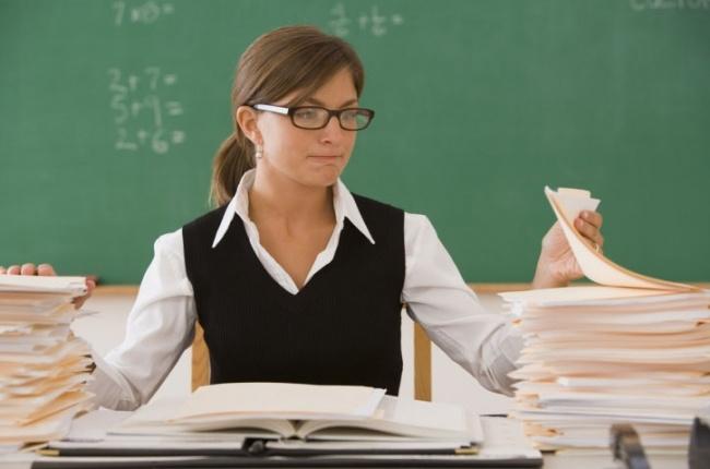 Навчальні заклади області потребують пів сотні вчителів