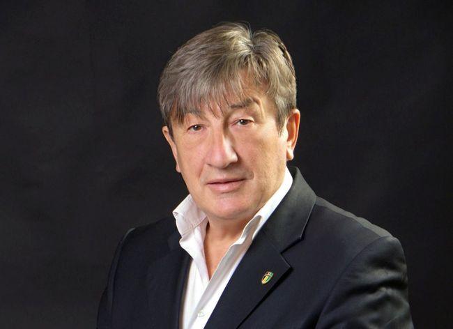 Театральні плани Юрія Біланюка
