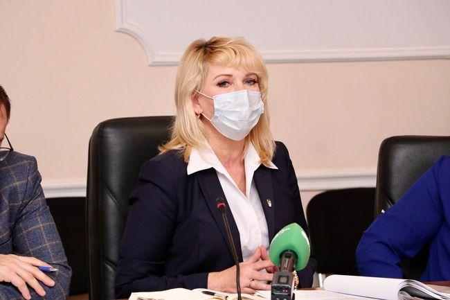 На Кіровоградщині з 1 вересня 26 учнів захворіло на коронавірус