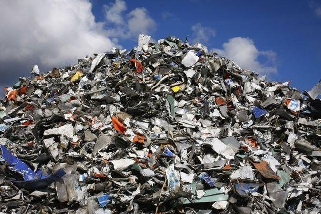 «Житлосервіс-1» влаштував в Олександрії сміттєвий колапс