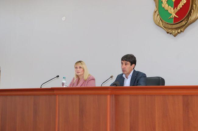 Депутати затвердили рішення для злагодженої роботи КП «Теплокомуненерго»