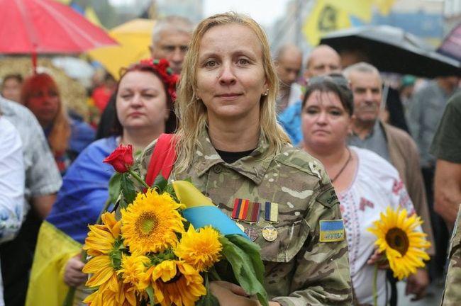 Як в Олександрії святкуватимуть День захисників та захисниць України