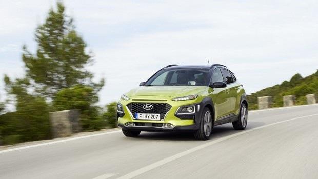 Hyundai показала нове покоління i10
