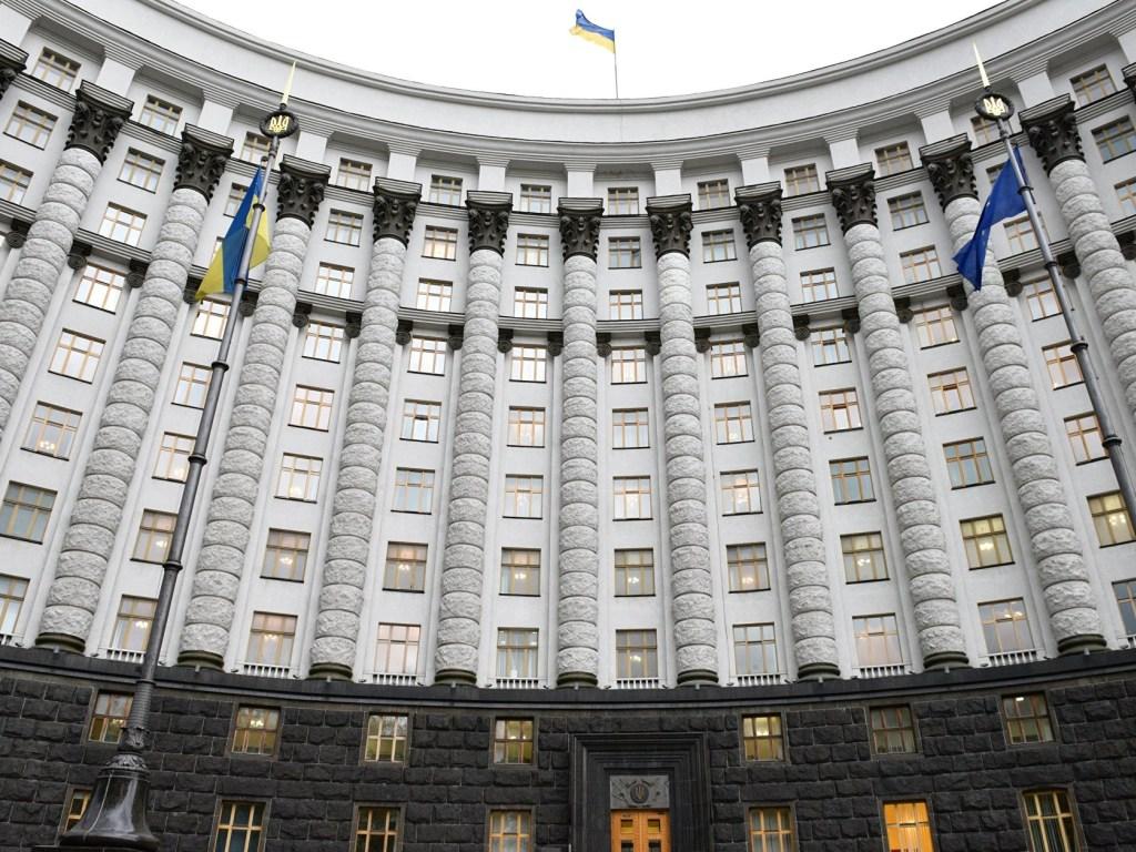 В Україні новий прем'єр