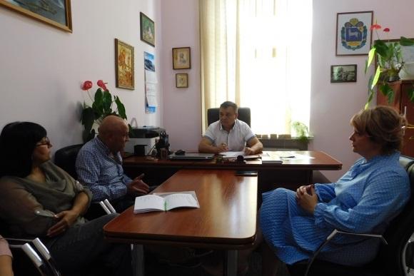 Олександрійський район готується до «AgroExpo-2020»
