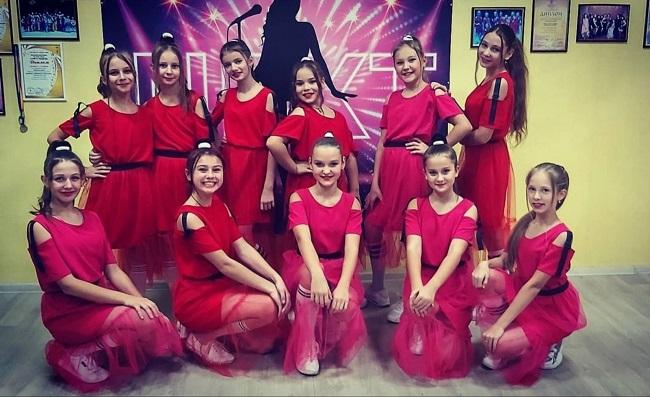 """Успіх колективу """"Покоління NEXT"""" на фестивалі """"Парад Зірок"""""""