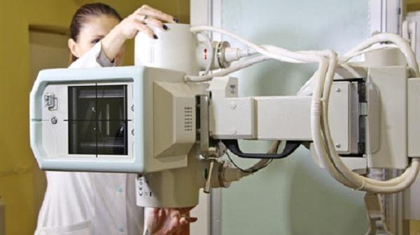 У центральнії лікарні встановлять рентгенапарат за 8 млн грн
