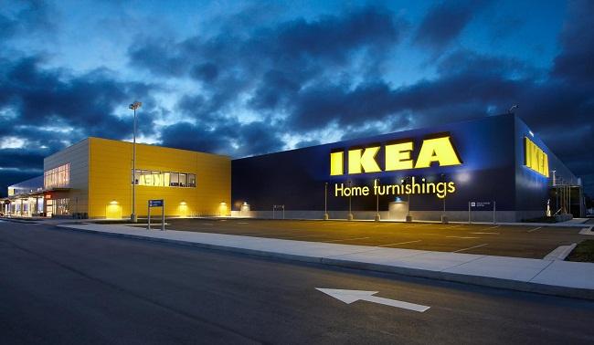 Працівники IKEA 3 роки ходили по домівках українців, перш ніж відкрити магазин в Україні