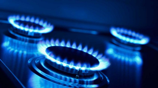 """""""Нафтогаз"""" назвав ціну на газ для населення у квітні"""