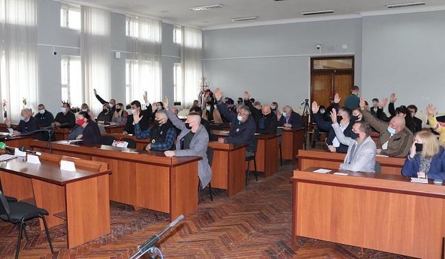 В Олександрії почала діяти нова Громадська рада