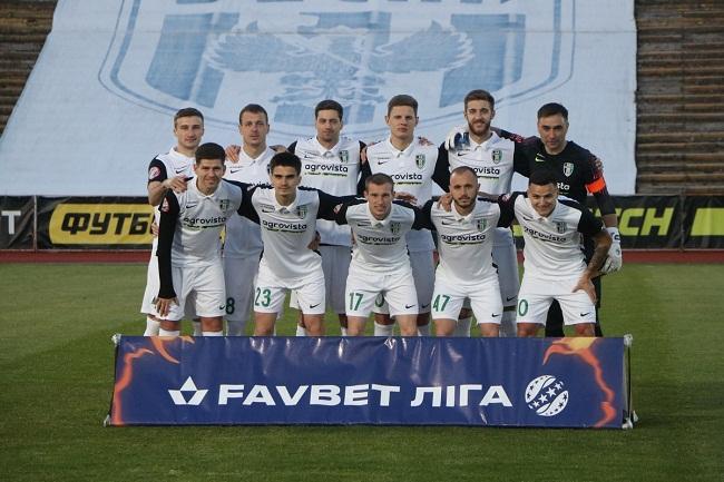 У семи футболістів Олександрії закінчуються контракти з клубом