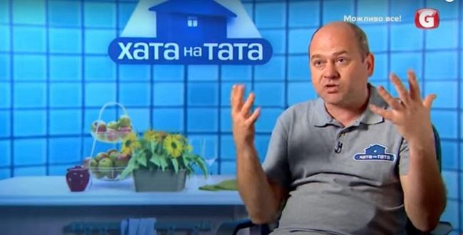 """Родина з Кіровоградщини взяла участь в проєкті """"Хата на тата"""""""