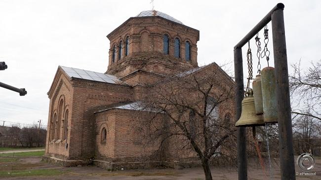 На Олександрійщині відновлювали історичний артефакт