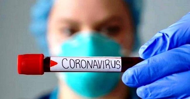 В Олександрії 378 хворих на коронавірус