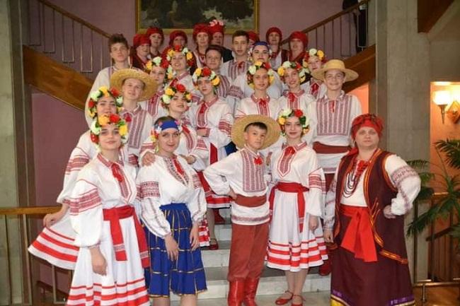 Чергова перемога хореографічного колективу «Авантюрин»