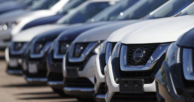 Renault, Nissan та Ford: в Олександрії пройде виставка автомобілів