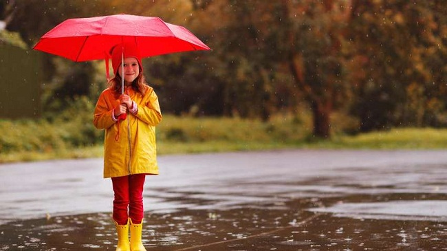 В Кіровоградській області дощитиме ще декількa днів