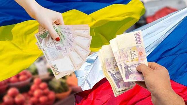 Де дешевше жити: в Чехії чи в Україні – інфографіка