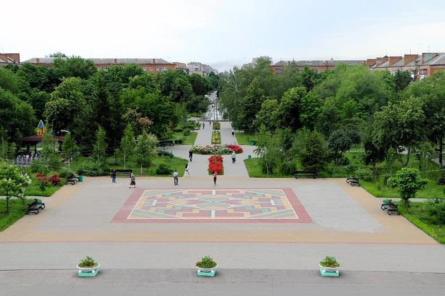 Олександрія готується до проведення Дня міста