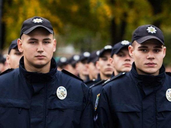 На День міста 200 поліцейських підтримуватимуть порядок