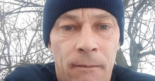 На Кіровоградщині за загадкових обставин зник боєць АТО