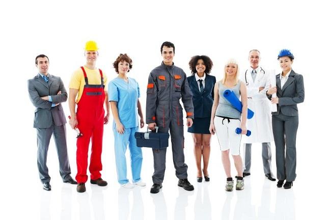 Безробітні Кіровоградщини можуть здобути 25 професій