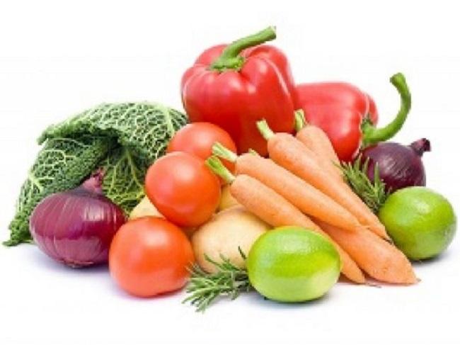 З ринків вилучили 800 кг овочів з перевищеним рівнем нітратів