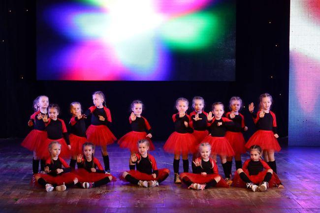 Вихованки Street Ballet отримали нагороди на Всеукраїнському фестивалі у Дніпрі