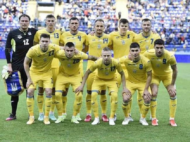 Нідерланди – Україна: матч Євро-2020