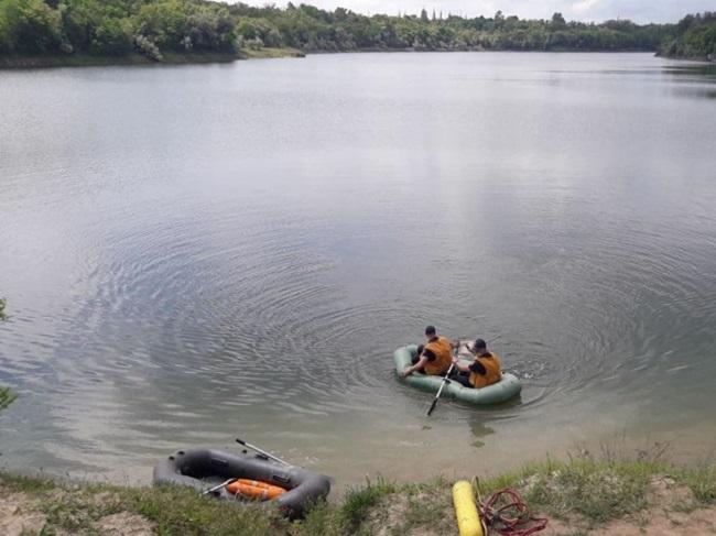 В Олександрії зі ставка дістали тіло 36-річного чоловіка