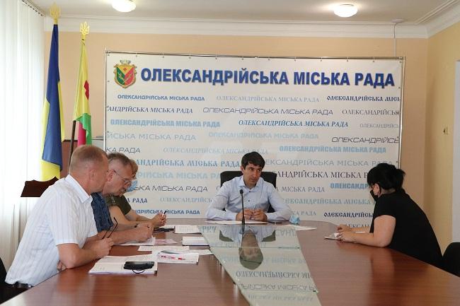 Міський голова провів прийом громадян з особистих питань