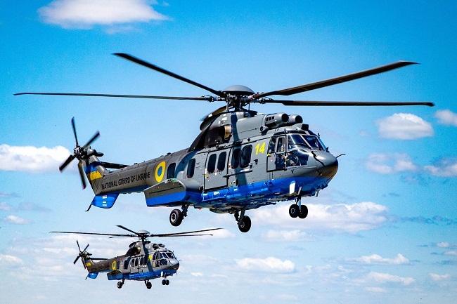 Олександрійські авіатори готуються до параду на честь Дня Незалежності
