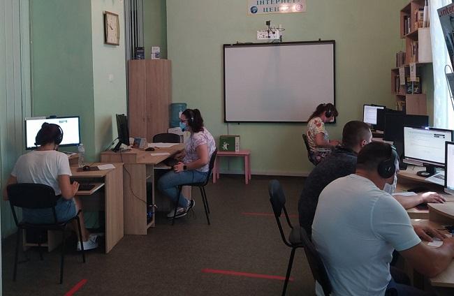 Де в Олександрії можна скласти обов`язковий іспит з української мови?