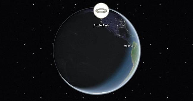 iPhone 13 дозволятиме працювати з низькоорбітальними супутниками