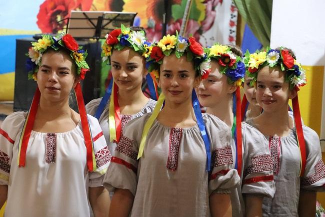 Улянівка відсвяткувала День села
