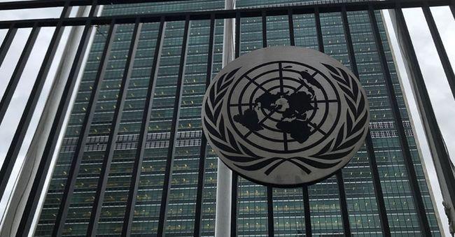 ООН планує сприяти вакцинації 40% населення Землі до кінця року